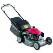"Honda HRG536VK 53cm/21"" Izy Self Propelled Lawnmower with Versamow® & SMART Drive™ (Petrol)"